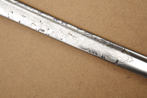 Image for Jaeger Regimental Bayonet (1871 Mauser).