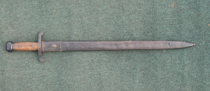 Image for Japanese Artillery Short Sword.