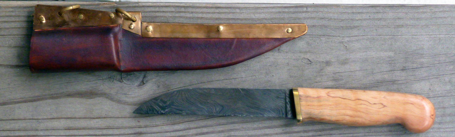 Image for Varangian Seax.