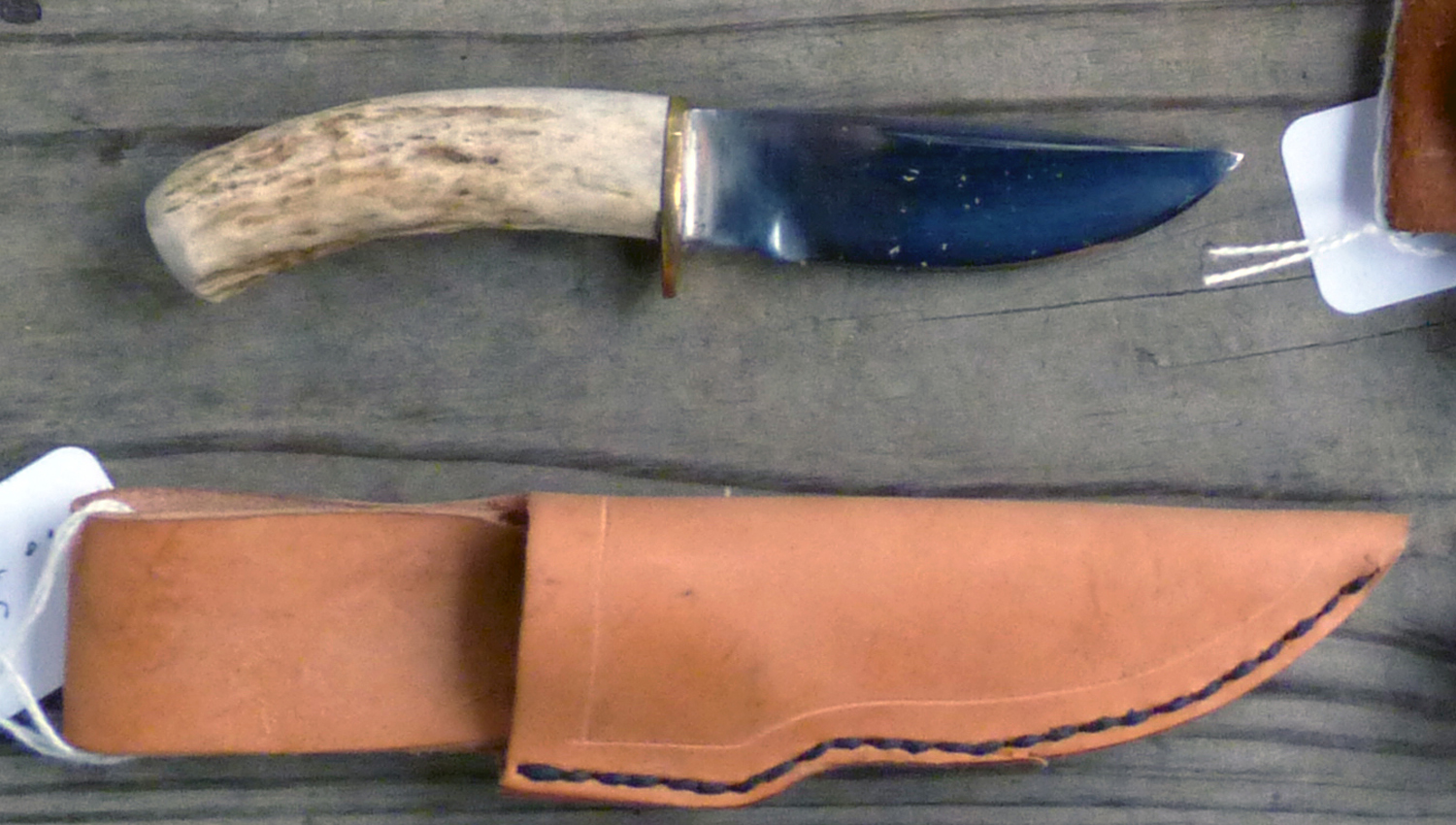Image for Small Skinner 1.