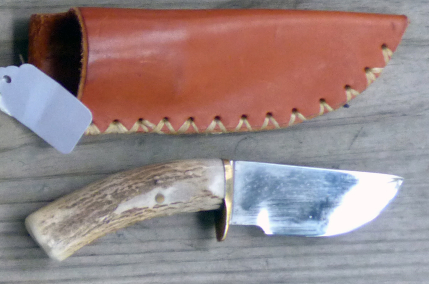 Image for Small Skinner 2.